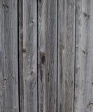 ścienny drewniany Obraz Stock