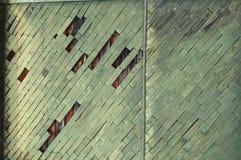 ścienny drewniany Fotografia Royalty Free