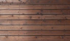 ścienny drewniany Obrazy Royalty Free