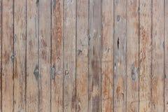 ścienny drewniany drewno powierzchniowe Obrazy Royalty Free