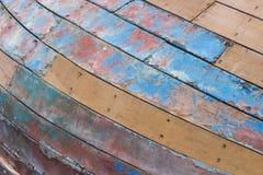 ścienny drewniany drewno powierzchniowe Fotografia Stock