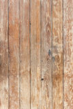 ścienny drewniany drewno powierzchniowe Zdjęcie Royalty Free