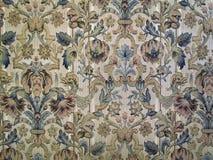 Ścienny dywan Zdjęcia Royalty Free