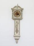 Ścienny zegar Obraz Stock
