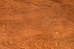 Ciepły Drewniany tło Fotografia Royalty Free