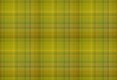 Ciepła jesieni szkocka krata Obraz Royalty Free