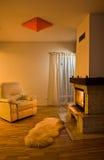 ciepły pokój Zdjęcie Stock