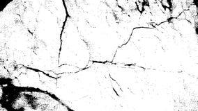 Cierpienie narzuty tekstura Obrazy Stock