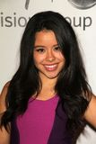Cierra Ramirez Royalty Free Stock Photo