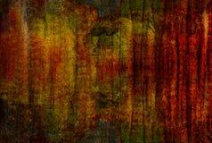 Cierre abstracto de la pared para arriba Fotografía de archivo libre de regalías