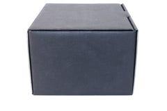 Cierre de Black Box Fotos de archivo