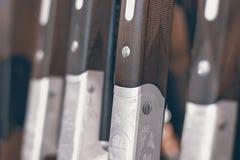 Cierre de la escopeta de la caza para arriba Rifle de la caza Foto de archivo