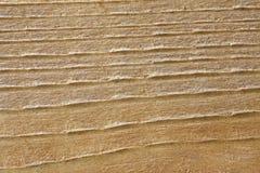 Cierre de madera del grano encima de la textura Foto de archivo