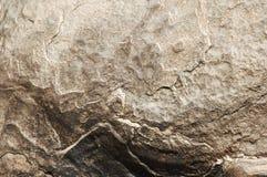 Cierre de piedra crudo de la textura para arriba Fotografía de archivo libre de regalías