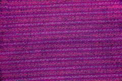 Cierre de seda de la artesanía para arriba, diseño de la moda de la tela Imagen de archivo