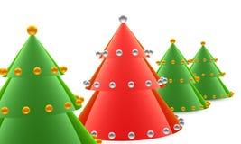 Cierre del árbol del arranque de cinta para arriba Imágenes de archivo libres de regalías