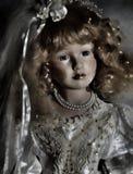 Cierre del día de boda para arriba Fotografía de archivo libre de regalías