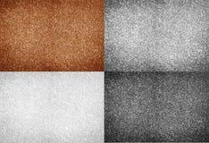 Cierre del fondo de la textura del brillo para arriba Imagen de archivo