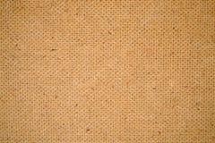 Cierre del fondo de la textura del serrín para arriba Foto de archivo