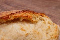 Cierre del pan que anota para arriba imagen de archivo
