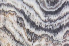 Textura de la roca Fotografía de archivo