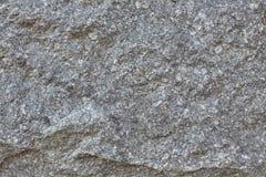 Cierre gris de la textura del fondo del granito para arriba Fotos de archivo libres de regalías