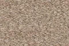 Cierre inconsútil de la textura de las lanas de la tela para arriba como fondo Fotos de archivo