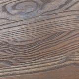 Cierre para arriba del fondo cuadrado de madera marrón de la textura fotografía de archivo libre de regalías