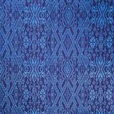 Cierre peruano africano colorido de la superficie de la manta del estilo para arriba Imágenes de archivo libres de regalías
