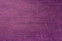 cierre rosado del dril de algodón del color para arriba Imagenes de archivo