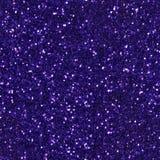 Cierre violeta del fondo del brillo para arriba Textura cuadrada incons?til fotos de archivo libres de regalías