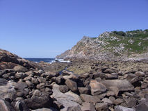 cies νησιά Στοκ εικόνα με δικαίωμα ελεύθερης χρήσης