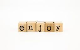 Cieszy się sformułowań, uczucia i emoci pojęcie, fotografia stock