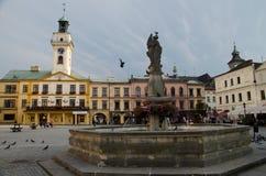 Cieszyn royalty free stock photos