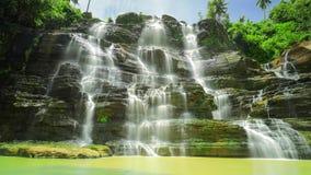 Cigangsa瀑布风景时间间隔  股票录像