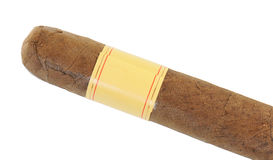 Cigar Royalty Free Stock Images