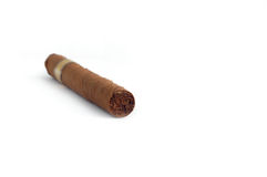 Cigar Royalty Free Stock Photography