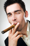 Cigar Stock Photo
