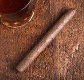 Cigare Photos libres de droits