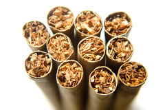Cigare Images libres de droits