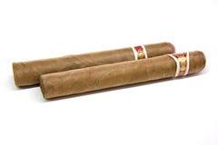 cigares Photographie stock libre de droits