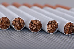 Cigaretettes Stock Images