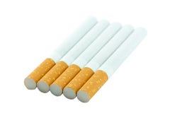 cigarett Arkivfoton