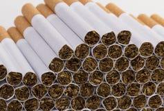 cigarett fotografering för bildbyråer