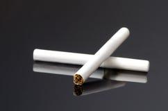 cigarett Royaltyfri Fotografi