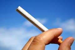 cigarett Arkivfoto