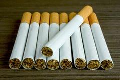 Cigarette Stock Photos