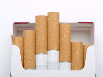 Cigarette Royalty Free Stock Images