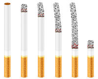 Cigarette Royalty Free Stock Photos