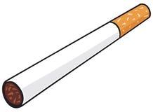 Cigarette. Health care, bad habit for people Stock Photo